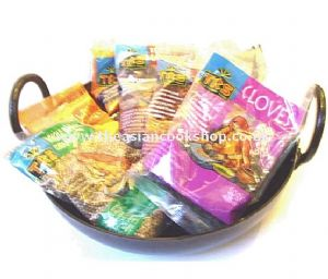 U COOK Curry Kits & Karahi Gift Set | Buy Online at The Asian Cookshop.
